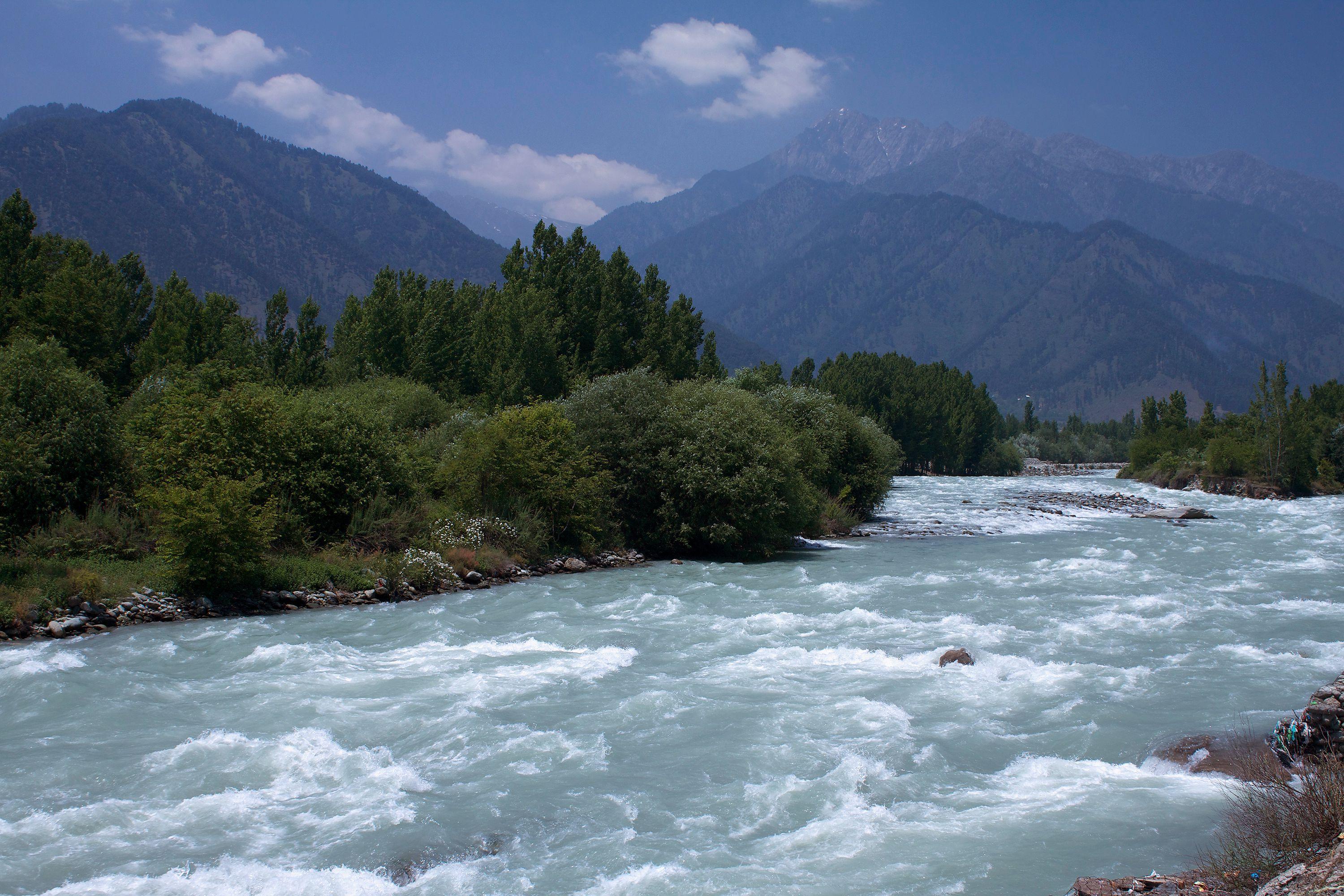 Discover Places To Visit In Pehalgam