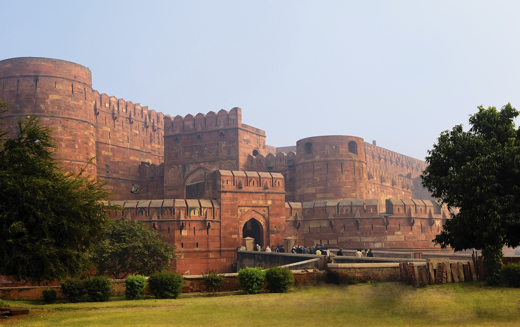 Discover Agra's wonders: places other than the Taj to see