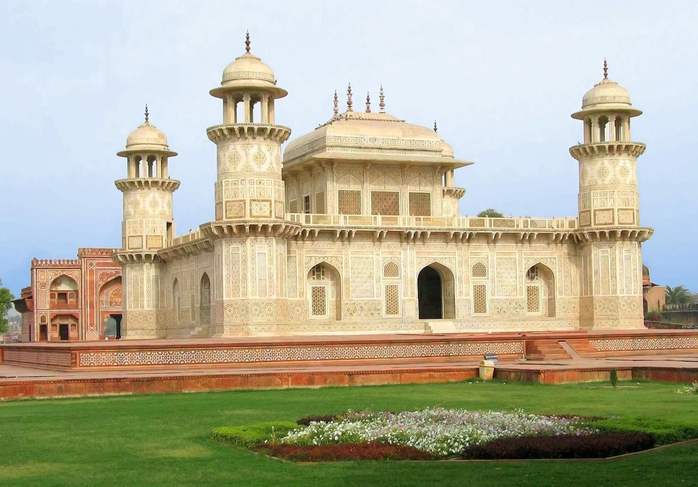 Discover Agra 39 S Wonders Places Other Than The Taj To See