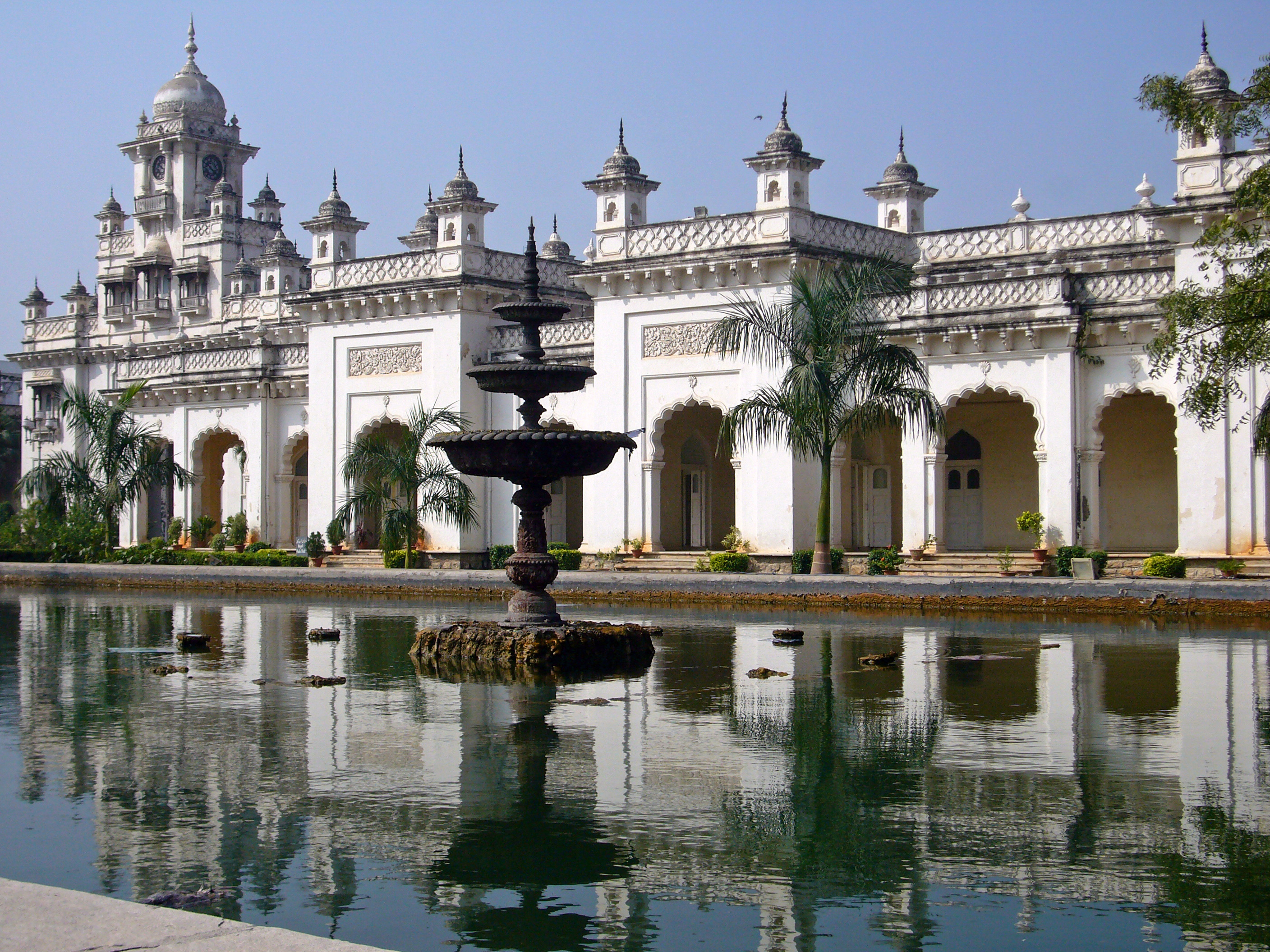 Explore The Significant Places To See In Hyderabad Part 1