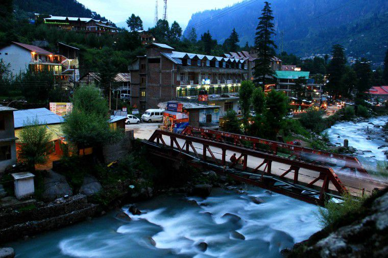 DISCOVER BEST PLACES TO VISIT IN MANALI AND KULLU VALLEY