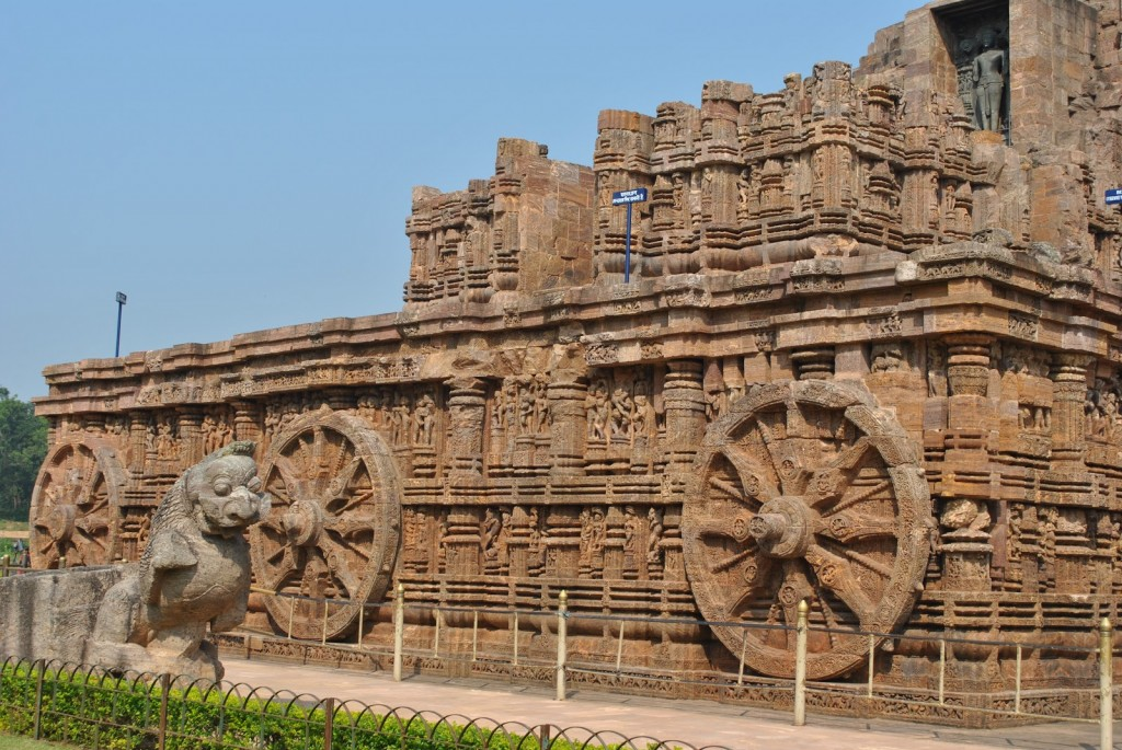 Image result for Kalinga Architecture