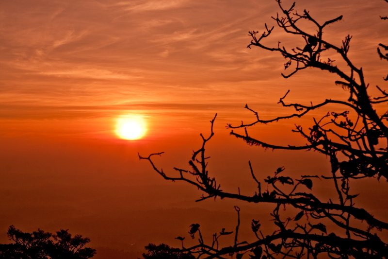 Visit Places To Watch Beautiful Sunrise And Sunset In India - 12 destinations to see the most beautiful sunsets ever