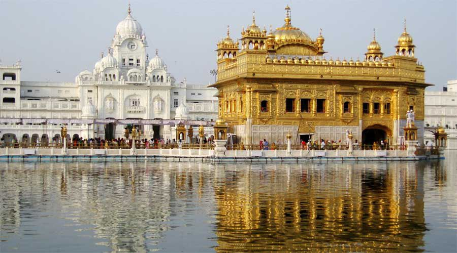 temples to visit in india