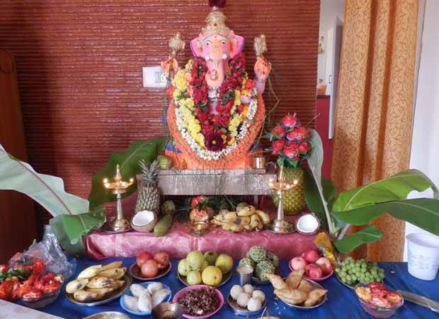 Experience The Majestic Festival Of Ganesh Chaturthi