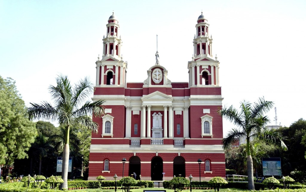 Sacred Heart Cathedral (2)