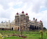 Mysore palace, palace india, india royal tour