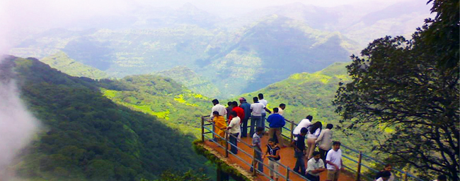 Mahabaleshwar Tourist Attractions