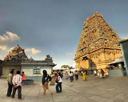 South Indian Temples, Travel to south Indian Temples