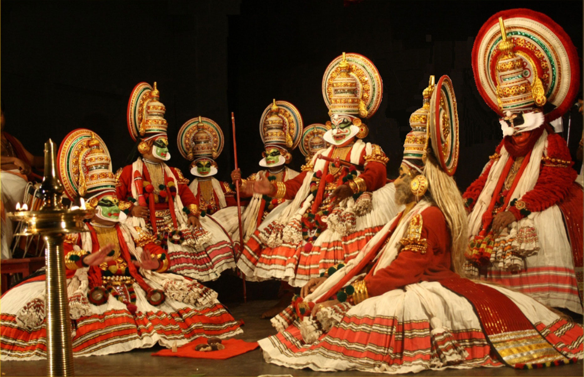 Kerala Cultural Tour  Explorer Kerala Culture and Tradition