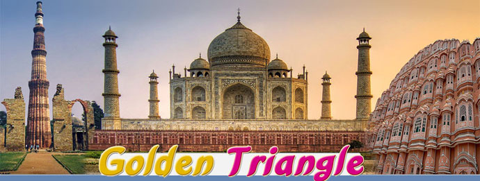 Golden Triangle With Rajasthan Tour Holiday India
