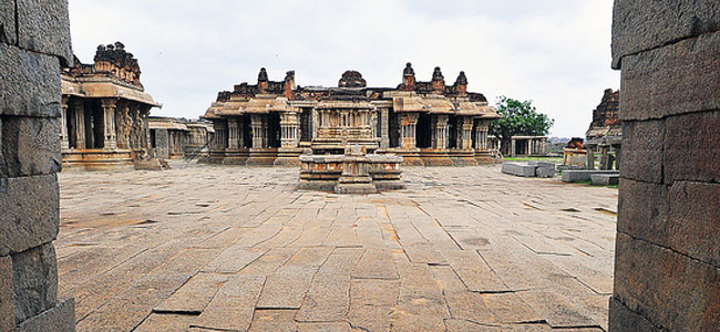 Hampi tour to india