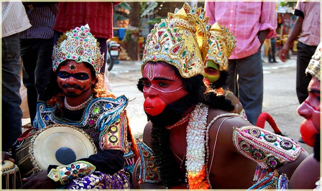 Top 5 Festivals of the South Indian state, Karnataka