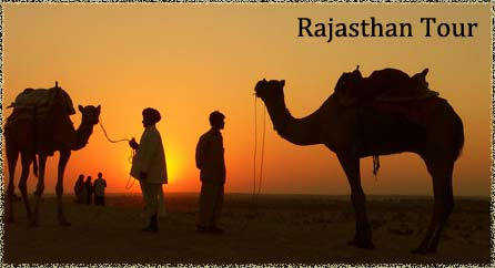rajasthan tourism package tours best tourist place in