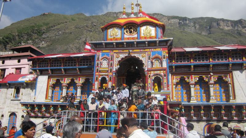 Badrinath India  City new picture : Char Dham | Char Dham Yatra | CharDham Yatra 2013 | CharDham in India ...