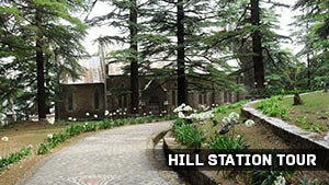 Hill Station Tour